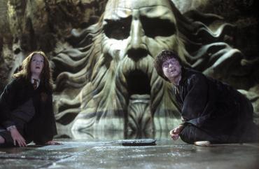 Debate: Si fueses director de Hogwarts, ¿qué harías con la Cámara Secreta?