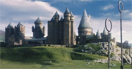Harry Potter BlogHogwarts Junio 2013