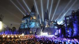 Universal Revela Agenda de Eventos para la 'Celebración de Harry Potter' este Fin de Semana