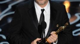 Emma Watson y Alfonso Cuarón Asisten a los Premios Oscar 2014