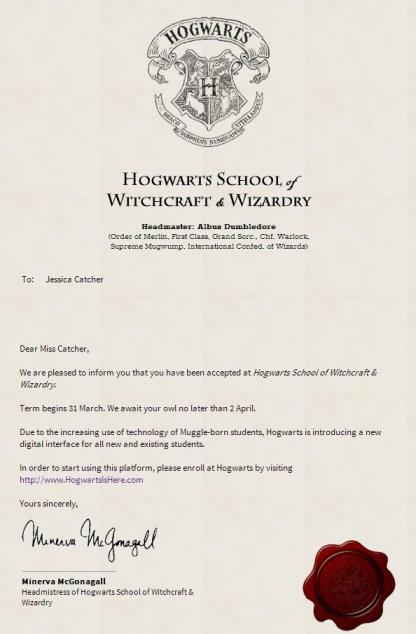 Harry Potter BlogHogwarts Hogwarts Is Here 2