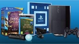 Pottermore Finaliza Relación con Sony y se Prepara para su Siguiente Fase