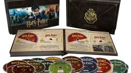 Versiones Extendidas de 'La Piedra Filosofal' y 'La Cámara Secreta' en Blu-Ray!