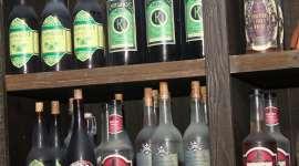¿Venderá Universal Whisky de Fuego en el 'Cabeza de Puerco'?