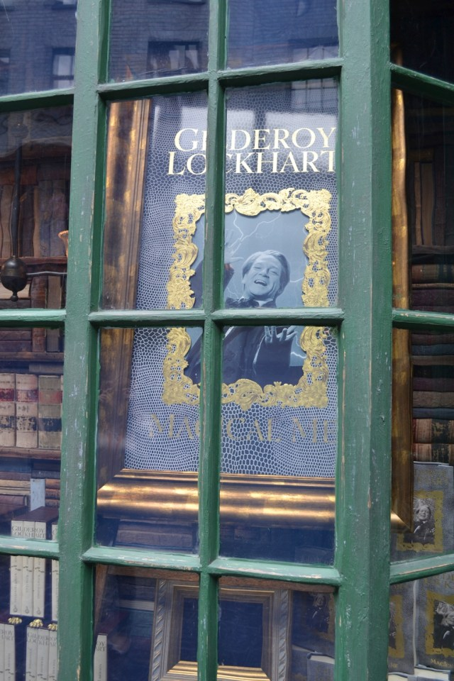 Harry Potter BlogHogwarts Callejon Diagon (21)
