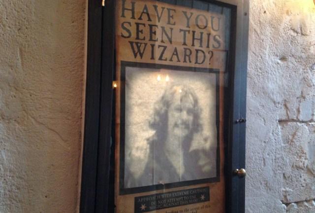 Harry Potter BlogHogwarts Apertura Callejon Diagon (32)