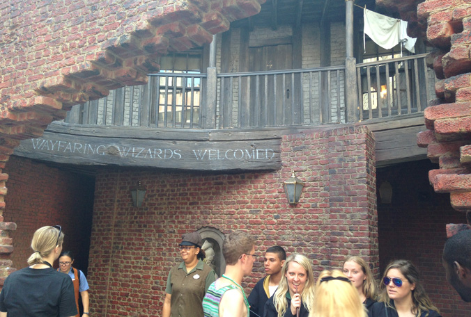 Harry Potter BlogHogwarts Apertura Callejon Diagon (36)
