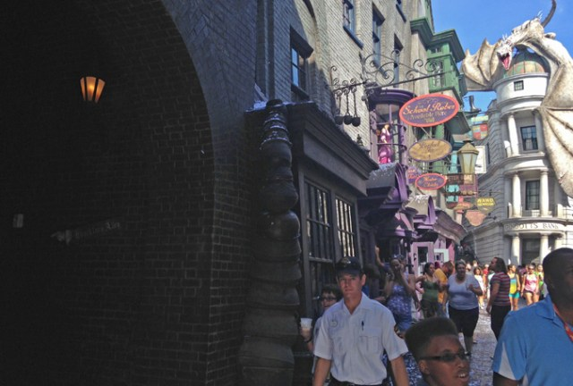 Harry Potter BlogHogwarts Apertura Callejon Diagon (37)