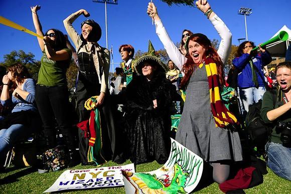 Harry Potter BlogHogwarts Brasil Copa Mundial Quidditch