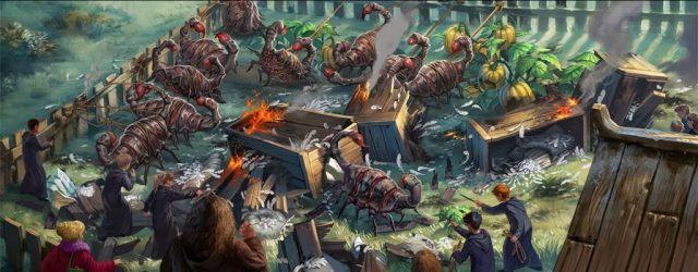 Harry Potter BlogHogwarts Caliz de Fuego Pottermore (1)