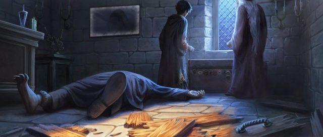 Harry Potter BlogHogwarts Caliz de Fuego Pottermore (14)