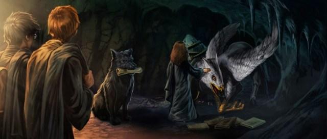 Harry Potter BlogHogwarts Caliz de Fuego Pottermore (8)
