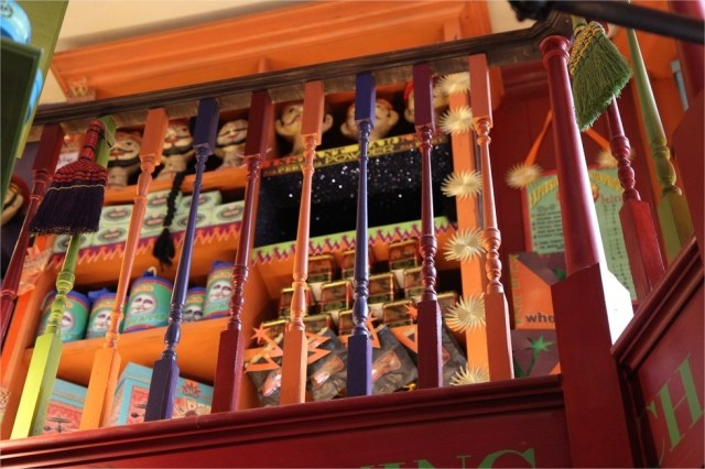 Harry Potter BlogHogwarts Detalles Callejon Diagon 07