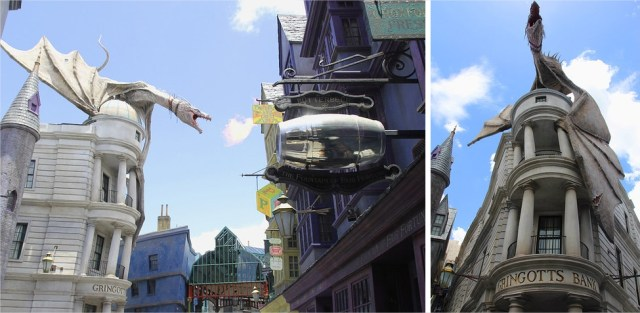 Harry Potter BlogHogwarts Detalles Callejon Diagon 10