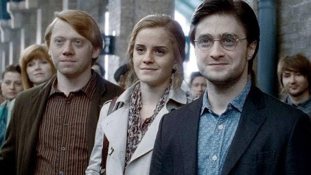 Harry Potter BlogHogwarts Epilogo