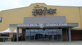 Warner Bros niega 'Mini Película de Harry Potter'