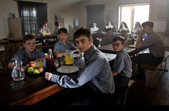 Harry Potter BlogHogwarts Evolucion Daniel Radcliffe (12)