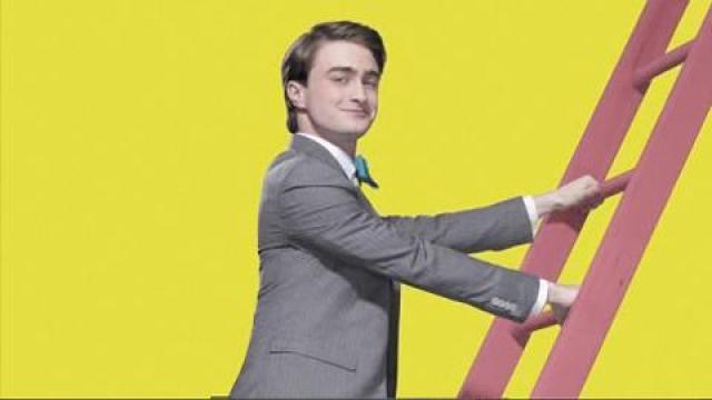 Harry Potter BlogHogwarts Evolucion Daniel Radcliffe (2)
