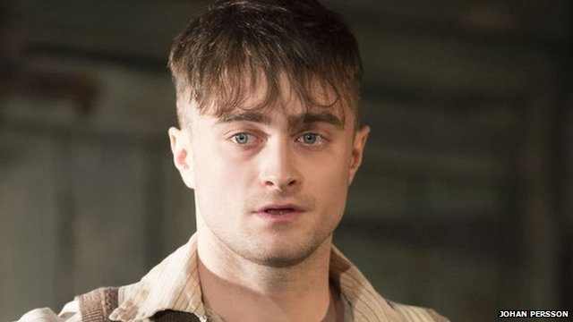 Harry Potter BlogHogwarts Evolucion Daniel Radcliffe (4)
