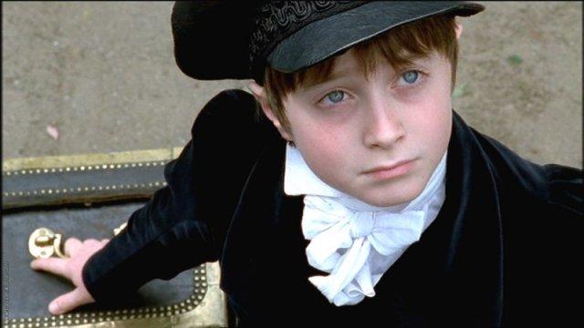 Harry Potter BlogHogwarts Evolucion Daniel Radcliffe (5)