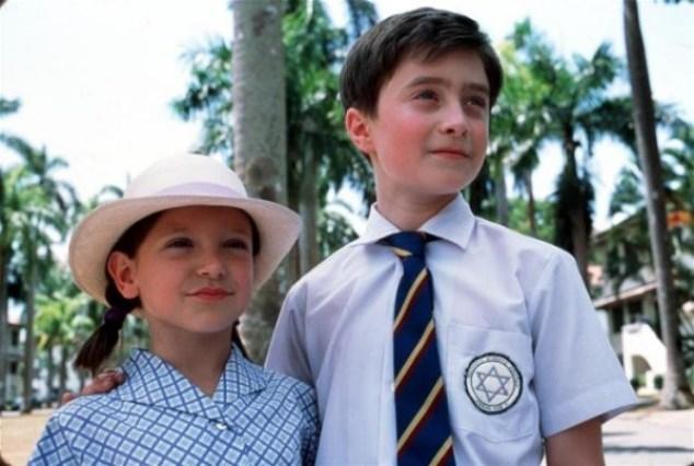 Harry Potter BlogHogwarts Evolucion Daniel Radcliffe (6)