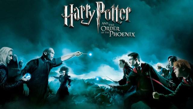 Harry Potter BlogHogwarts La Orden del Fenix
