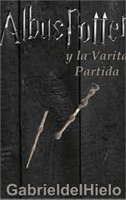 Harry Potter BlogHogwarts Albus Potter y la Varita Partida