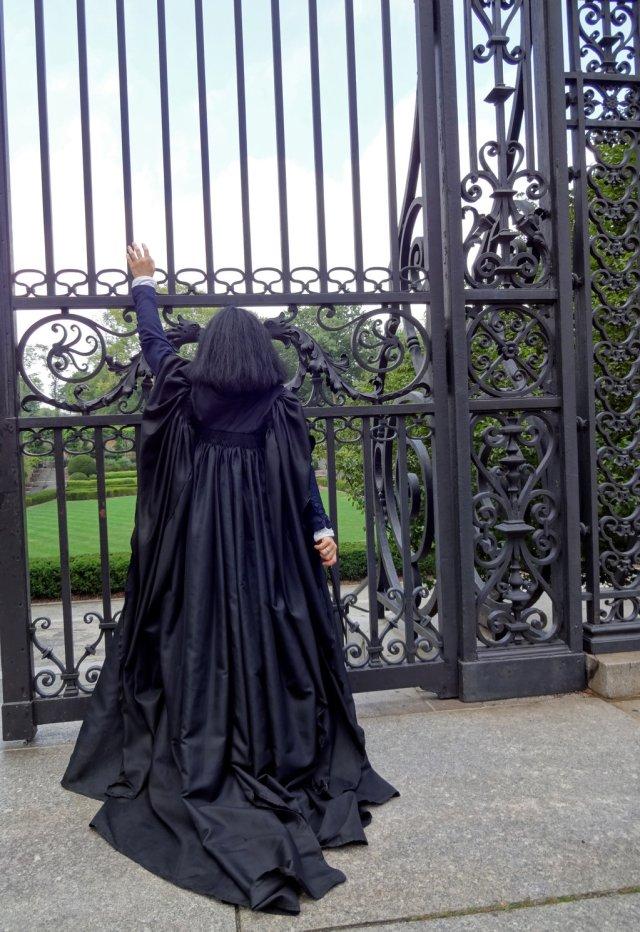 Harry Potter BlogHogwarts Cosplay Disfraz Halloween (8)