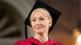 Opinión: La Desconocida JK Rowling