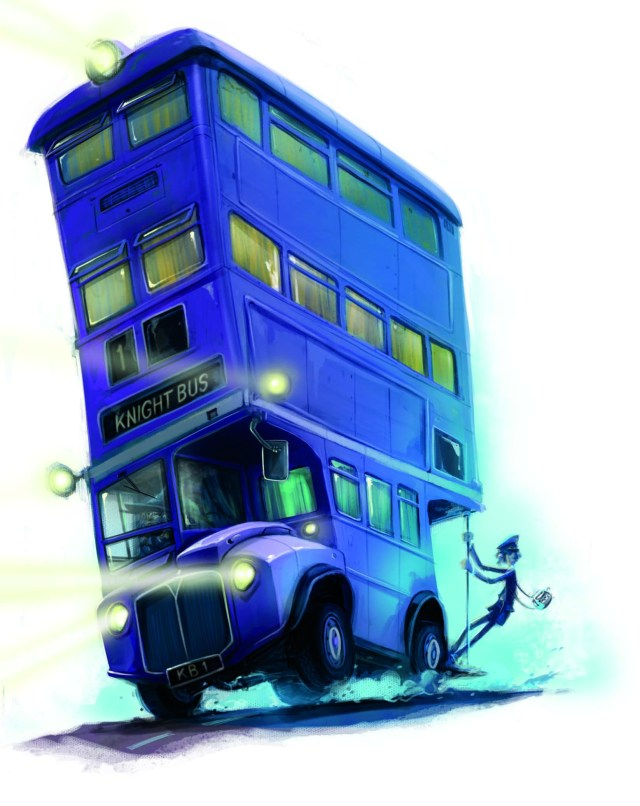Harry Potter BlogHogwarts Nueva Portada Jonny Duddle (3)