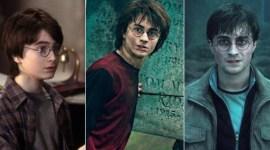 Video Parodia de la Película 'Boyhood': Potterhood!