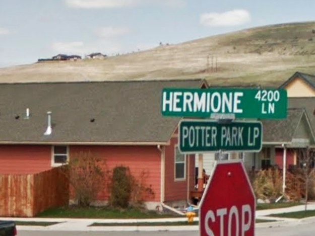 Harry Potter BlogHogwarts Vecindario Montana (5)