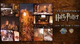 'La Celebración de Harry Potter' Regresa a Orlando en 2015