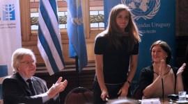 Opinión: Emma Watson y su Visita a Uruguay como Representante de la ONU