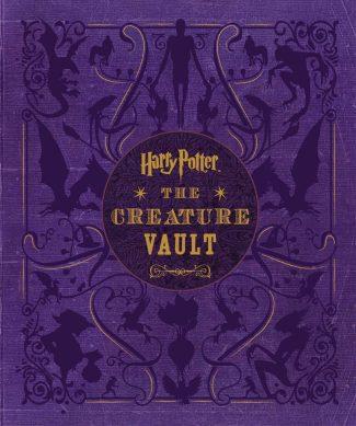 Harry Potter BlogHogwarts The Creature Vault