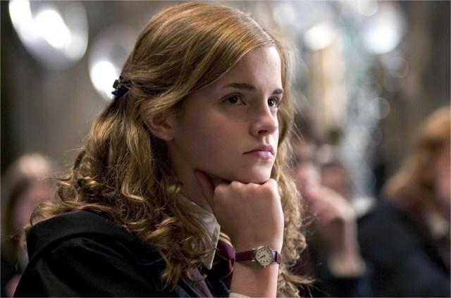 Harry Potter BlogHogwarts Hermione