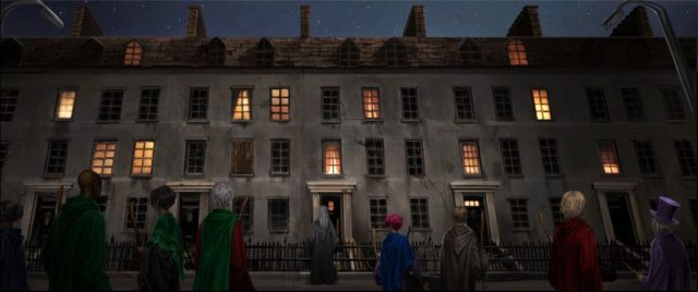 Harry Potter BlogHogwarts Orden del Fenix Pottermore Momentos (2)
