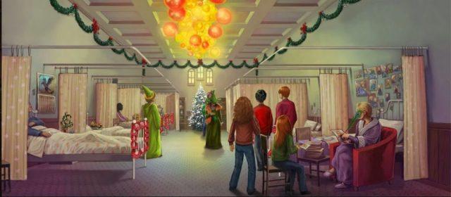 Harry Potter BlogHogwarts Orden del Fenix Pottermore Momentos (7)