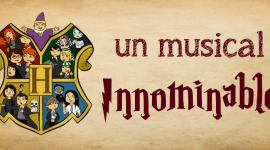'Harry Potter: Un Musical Innominable' se Presentará en España en Octubre