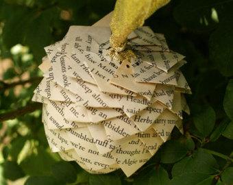 Harry Potter BlogHogwarts Navidad Arbol Ornamento (19)