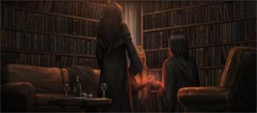 JK Rowling Revela Nuevos Datos del Pueblo donde Vivieron Lily, Snape, y Petunia!