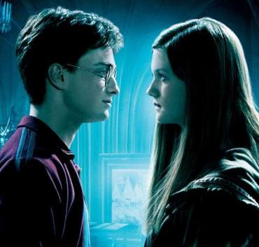 Top 10: Parejas en la Saga de 'Harry Potter'