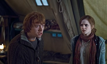 53 maneras para enfurecer a Ron Weasley