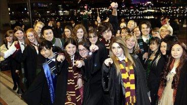 Opinión: El Día que los Seguidores de Harry Potter Crearon una Organización Activista Internacional