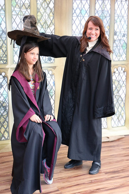 Harry Potter BlogHogwarts Celebracion Orlando 2015 (17)