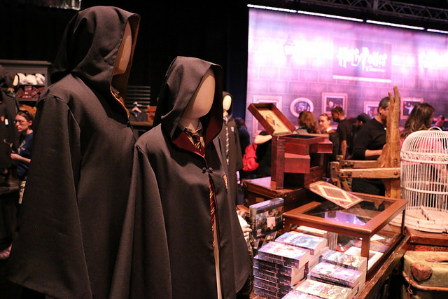 Harry Potter BlogHogwarts Celebracion Orlando 2015 (18)