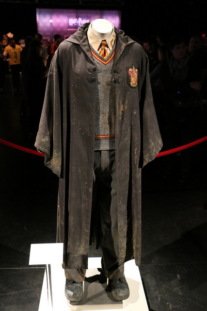 Harry Potter BlogHogwarts Celebracion Orlando 2015 (19)