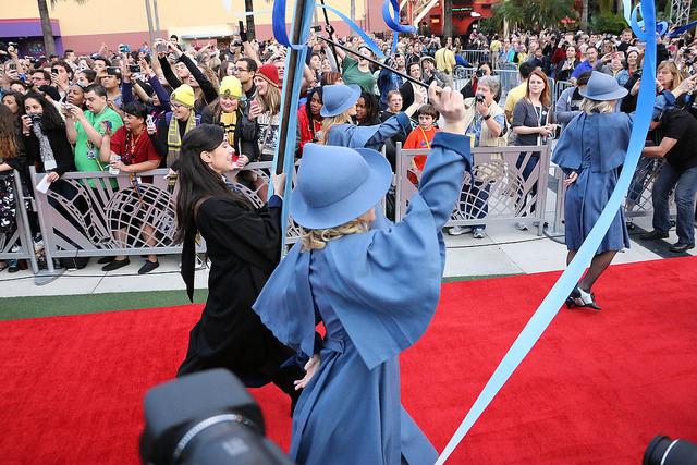 Harry Potter BlogHogwarts Celebracion Orlando 2015 (4)