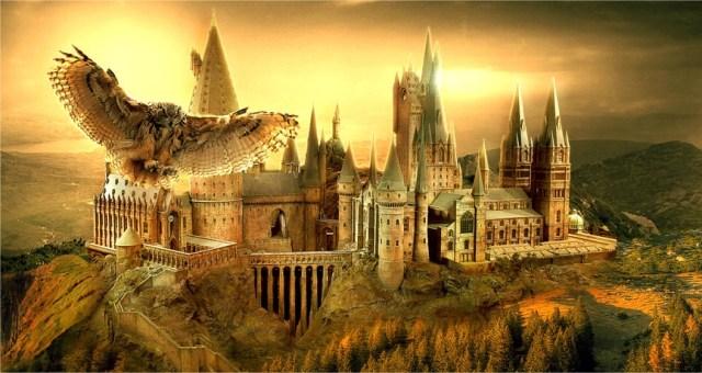 Harry Potter BlogHogwarts Enero Mundo Magico