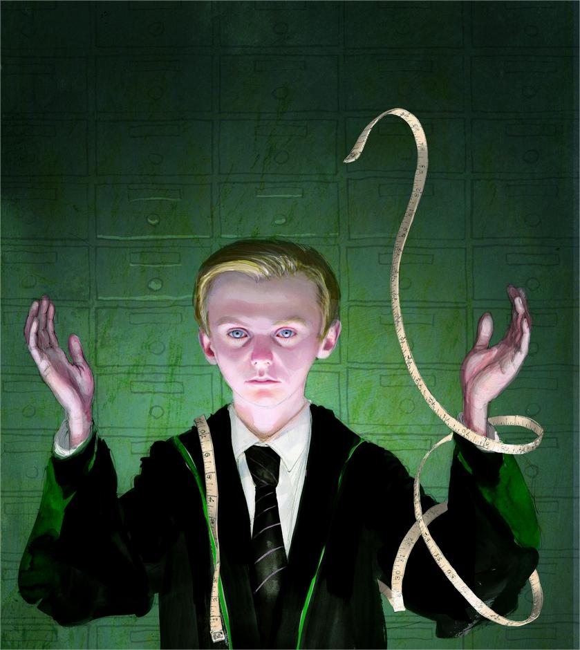 Harry Potter BlogHogwarts Jim Kay (1)